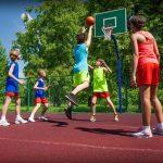 Lapangan-Basket